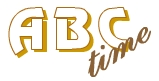ABC time Logo