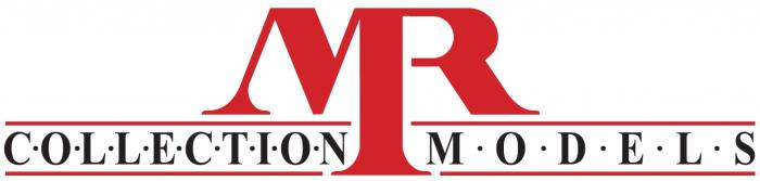 M.R. Collection Logo